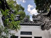 2 dragons in Yu gardens fight to capture the pearl: by suziqtn, Views[0]
