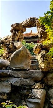 This is one of my favorite photos from within the Forbidden City.: by suziqtn, Views[110]
