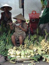 Hue - Dong Ba Market: by sven, Views[275]