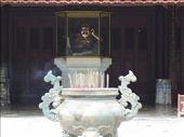 Hue-Tu Hieu Pagoda: by sven, Views[324]