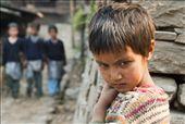 CAPTION: GIRL WITHOUT UNIFORM. LOCATION: DODRA KAWAR, HIMACHAL PRADESH, INDIA.: by swati, Views[331]