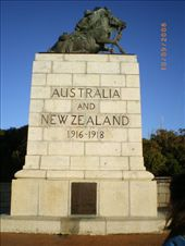 WW1 ANZAC Memorial - Albany Sept 08: by swhateley, Views[1025]