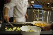 Grilling zucchini: by swinginggirl, Views[210]