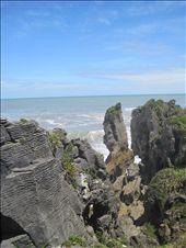 Punakaiki Pancake Rocks: by sx_larabie, Views[231]