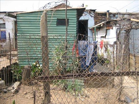 A residence in Kliptown