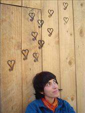 retrats publicitaris... es que ultimament penso molt en l'amor... em trobo cors per tot arreu. en fare colleccio: by tamarquina, Views[315]