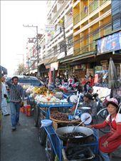 Myanmar border town: by tami-pat, Views[211]