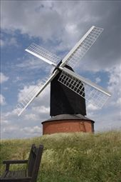 The Brill Mill: by tara_and_paul_go_travelling, Views[531]