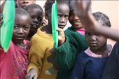 Waiting in line for a meal. Without school, these kids will starve.: by taykriv, Views[152]