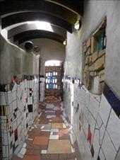 Yep, even more Hundertwasser toilets.: by taylortreks, Views[133]