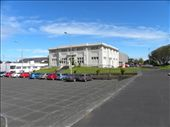 The Wanganui Regional Museum, home of a fantastic Maori art collection.: by taylortreks, Views[132]