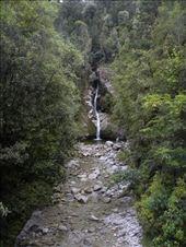 Small, but pretty falls.: by taylortreks, Views[52]