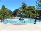 The Botanical Gardens in Christchurch.: by taylortreks, Views[65]