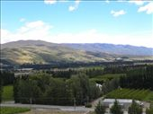 More views from Mt Difficulty Winery.: by taylortreks, Views[35]