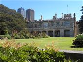 The Government House gardens had plenty to look at...: by taylortreks, Views[97]
