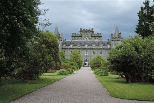 Stopped-for-a-Quick-Peek-of-Inverary-Castle