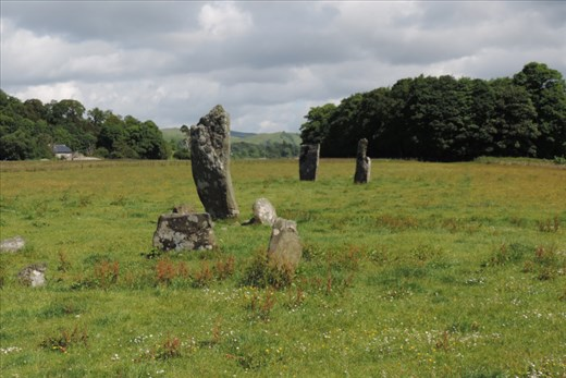 Standing-Stones-at-Nether-Largie-Site