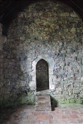 A-Tiny-Doorway-Leads-Into-the-North-Tower: by taylortreks, Views[25]