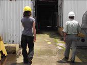 visite de la cooperative victoria, production café et sucre de canne: by tempolibre, Views[162]