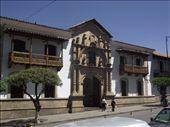 Sucre, Bolivia: by tempolibre, Views[69]