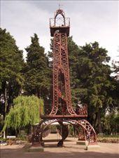 copie bolivienne de la tour Eiffel: by tempolibre, Views[66]