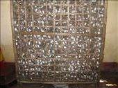 Silk cocoons on display in craft house: by terrihorner, Views[204]