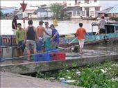 Vinh Long- fisherman coming in: by terrihorner, Views[139]