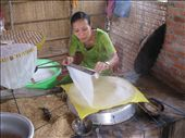 Making rice paper: by terrihorner, Views[424]