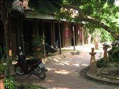 Homestay on the Mekong- a relaxing hideaway: by terrihorner, Views[207]