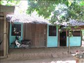 More 'typical' housing of the area-Mekong: by terrihorner, Views[180]