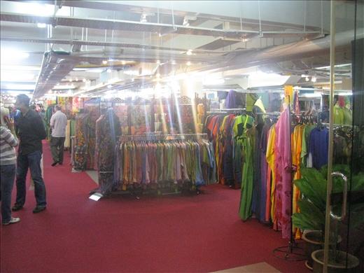 Craft festival - textiles