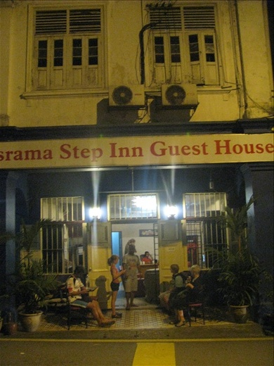 Our Accommodation, KL