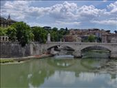 Morning along the Tiber: by the_nomads, Views[293]