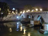 Bridge over the Tiber: by the_nomads, Views[260]