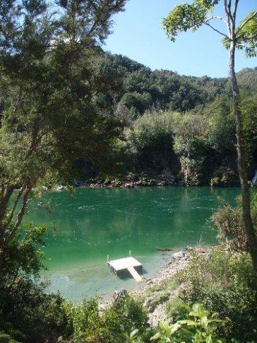 Bullers river
