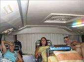 Sleeper bus in Vietnam: by theblackgirls, Views[869]