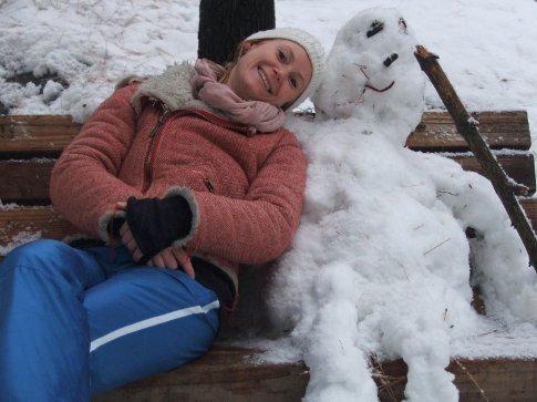 Coen's cold friend