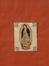 Virgin de Guadalupe, Morelia: by thefuegoproject, Views[339]