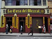 La casa de Mezcal, Oaxaca: by thefuegoproject, Views[516]