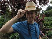 ali at Finca Santa Margarita, a coffee plantation in Coban: by thefuegoproject, Views[460]