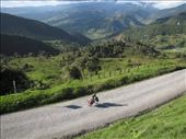 The descent into the Valle de Sibundoy, it's all downhill from here!: by thefuegoproject, Views[469]