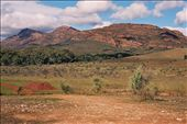 flinders ranges: by thefuegoproject, Views[1594]