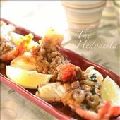 Prawn recipe inspired by the Tarascon Market: by thehedonista, Views[126]