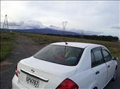 Sonny at Mt Ruapahu: by thekiwireporter, Views[109]