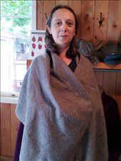 Real elvish cloak - many hundreds of $: by thekiwireporter, Views[66]