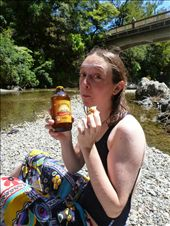 Perfect time for a picnic after a swim: by thekiwireporter, Views[49]