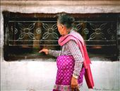 "…I never saw a prayer wheel (Or"" Mani wheel"") before arriving to Nepal, so I was: by thelilacaroundtheworld, Views[76]"