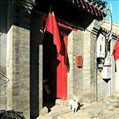 Hutong, Beijing: by thelittlewanderer, Views[146]