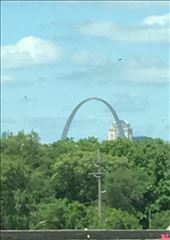 The arch in St. Louis: by theparsons, Views[344]