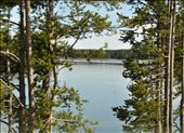View of Yellowstone Lake: by theparsons, Views[37]